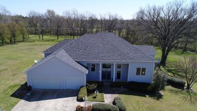 Springdale Single Family Home For Sale: 4355 Pennington