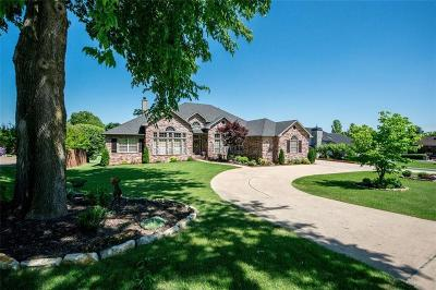 Springdale Single Family Home For Sale: 307 Emerald Point DR