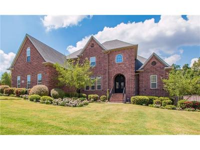 Rogers Single Family Home For Sale: 5108 Sloan CIR