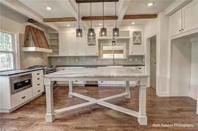 Bentonville Single Family Home For Sale: 501 Bella Vista RD