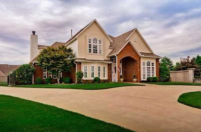 Springdale Single Family Home For Sale: 4030 Laural Ridge