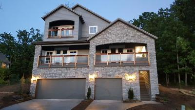 Fayetteville Single Family Home For Sale: 2292 N Marks Mill LN