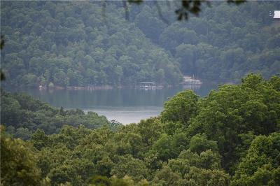 Eureka Springs, Rogers, Lowell Residential Lots & Land For Sale: Lot 3 Mundell RD