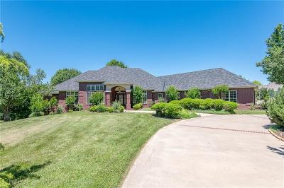 Rogers Single Family Home For Sale: 6307 Pleasant Grove RD