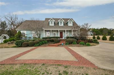 Fayetteville Single Family Home For Sale: 1621 N Starr DR