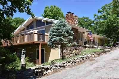 Eureka Springs Single Family Home For Sale: 203 Beaverview DR