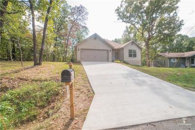 Bella Vista Single Family Home For Sale: 3 Dunholme DR