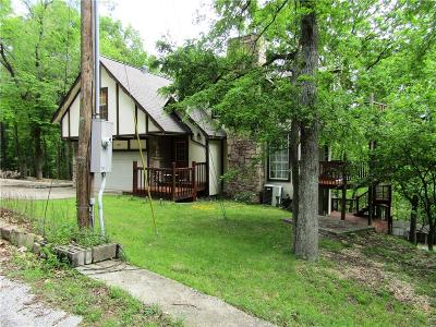 Garfield AR Single Family Home For Sale: $194,500