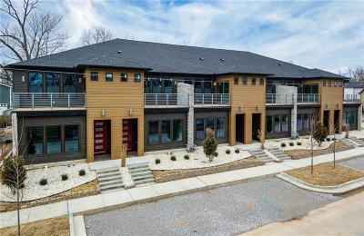 Bentonville Multi Family Home For Sale: 400 - 422 SW C ST