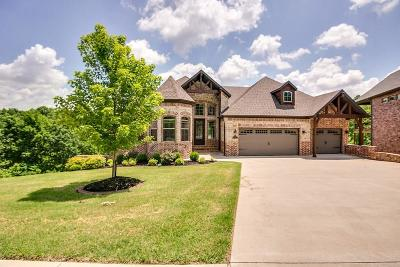 Bentonville Single Family Home For Sale: 1620 NE Chapel Hill DR