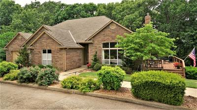 Single Family Home For Sale: 8237 Eagle Crest DR