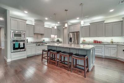 Pea Ridge Single Family Home For Sale: 304 Grace CT
