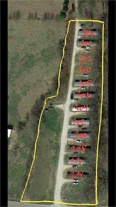 Springdale Multi Family Home For Sale: 294 Spring LN
