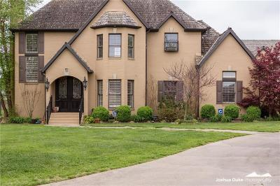 Rogers Single Family Home For Sale: 36 Champions BLVD