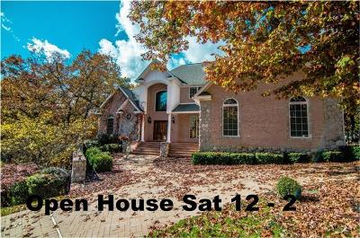Bentonville Single Family Home For Sale: 9 NW Gorman Gate