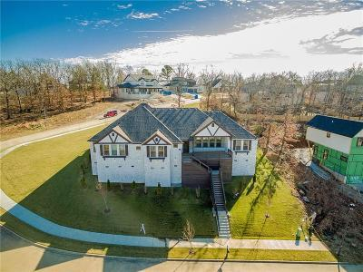 Washington County Single Family Home For Sale: 489 E Ozark View DR