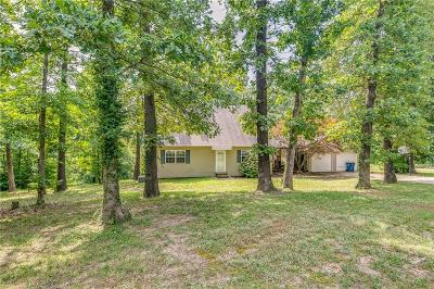 Bentonville Single Family Home For Sale: 13988 Spring RD