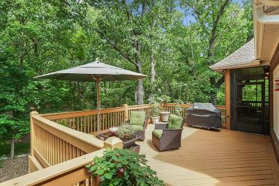 Bentonville Single Family Home For Sale: 3205 NW Marseille CT