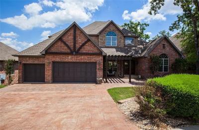 Bentonville Single Family Home For Sale: 1610 NE Chapel Hill DR