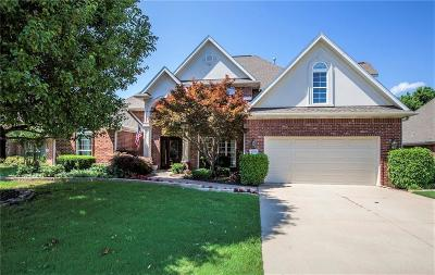 Rogers Single Family Home For Sale: 4509 Creekview DR