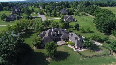 Fayetteville Single Family Home For Sale: 595 N Polo DR