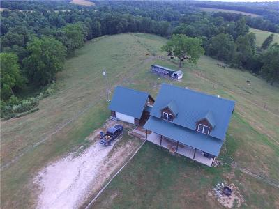 Garfield AR Single Family Home For Sale: $574,900