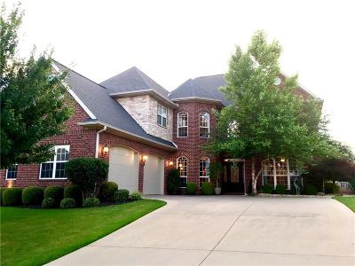 Rogers Single Family Home For Sale: 5408 Turnberry RD