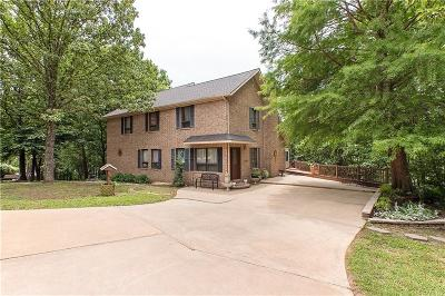 Benton County Single Family Home For Sale: 10149 Kenneth DR