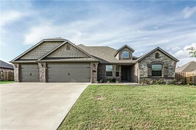 Bentonville Single Family Home For Sale: 1241 Brandon WY