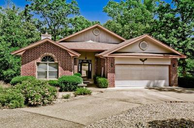 Bella Vista Single Family Home For Sale: 5 Cambria DR
