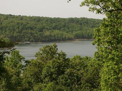 Eureka Springs, Rogers, Lowell Residential Lots & Land For Sale: Clearwater LN