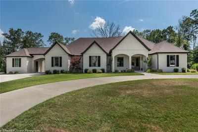 Centerton Single Family Home For Sale: 1040 Sawtooth CT