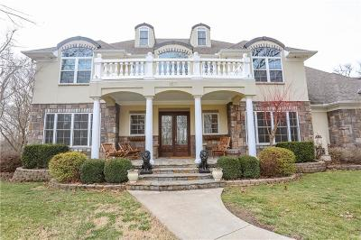 Rogers Single Family Home For Sale: 9571 Preservation DR