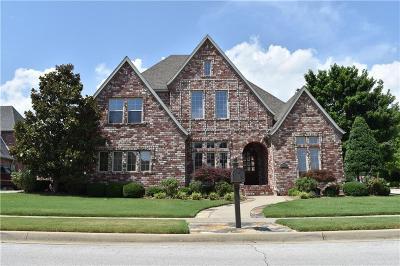 Rogers Single Family Home For Sale: 2805 Rainier RD
