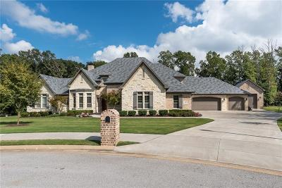 Centerton Single Family Home For Sale: 3641 Oak Tree DR