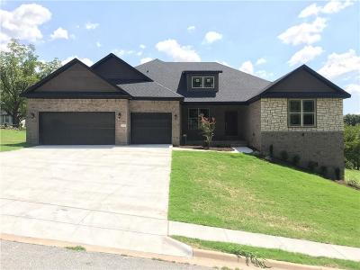 Cave Springs Single Family Home For Sale: 1302 Glory CIR