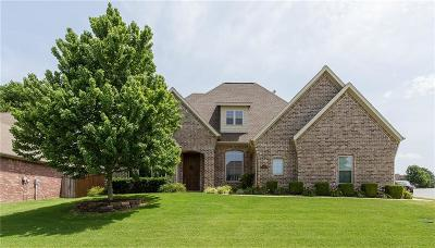 Rogers Single Family Home For Sale: 6409 Timber Ridge DR
