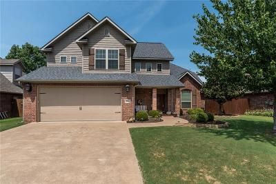 Bentonville Single Family Home For Sale: 3904 SW Staverton DR