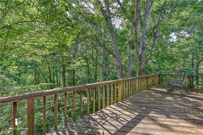 Rogers Single Family Home For Sale: 8603 Apple Glen