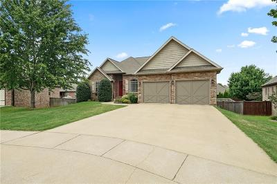 Benton County Single Family Home For Sale: 4307 W Willowbend DR