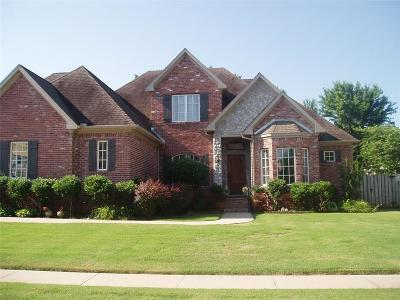 Fayetteville Single Family Home For Sale: 3487 Jasper LN