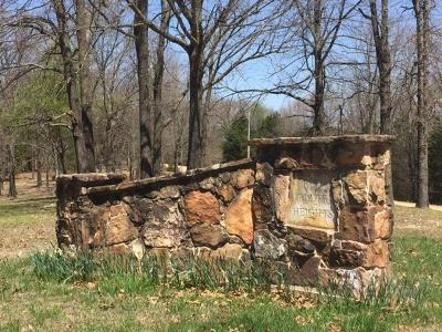 Garfield AR Residential Lots & Land For Sale: $35,000