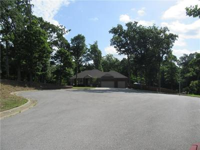 Rogers Single Family Home For Sale: 16056 Avalon DR