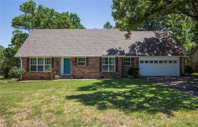 Fayetteville Single Family Home For Sale: 2916 Sheryl AVE