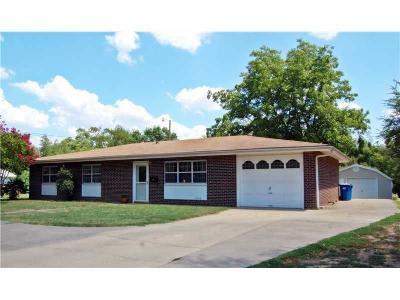 Bentonville Single Family Home For Sale: 604 Bella Vista RD
