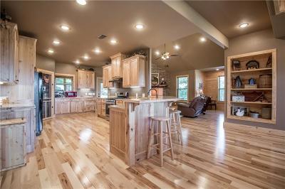 Prairie Grove Single Family Home For Sale: 1649 E Butler RD