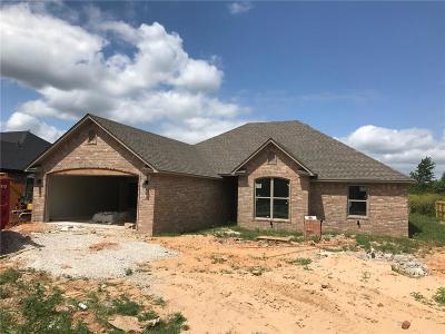 Pea Ridge Single Family Home For Sale: 701 Oakley ST