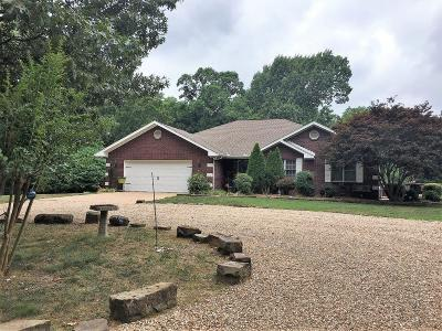 Rogers Single Family Home For Sale: 9703 Oak Leaf LN