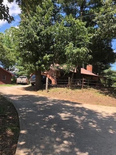 Bentonville Single Family Home For Sale: 13533 Haden RD