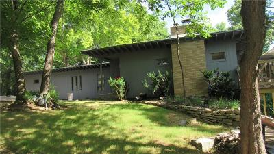 Eureka Springs Single Family Home For Sale: 19 Norris ST